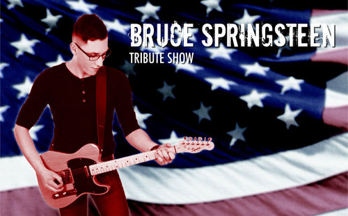 Bruce Springsteen- Tribute Show unplugged